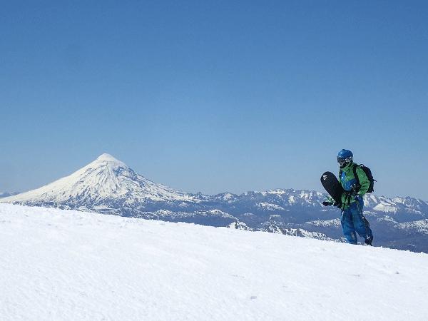 snowboard lengte