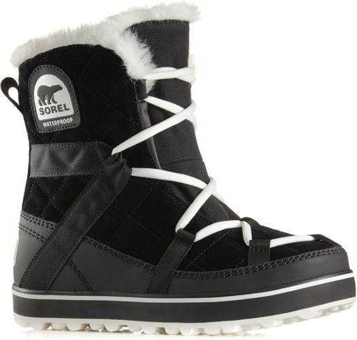 Sorel Glacy snoowboots voor dames