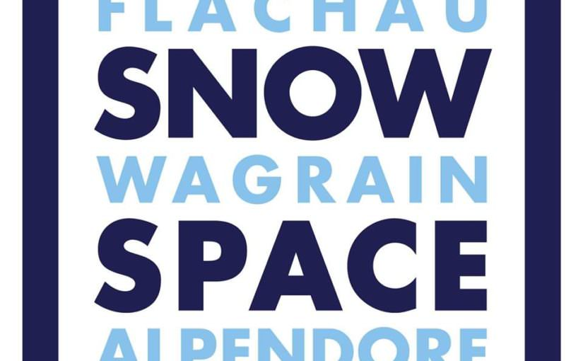 Snow Space Salzburg Logo