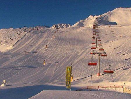 Live: 5 heerlijke winterbeelden uit Oostenrijk