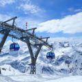 Winterbeelden: 7 foto's van wintersport in de meivakantie 2019