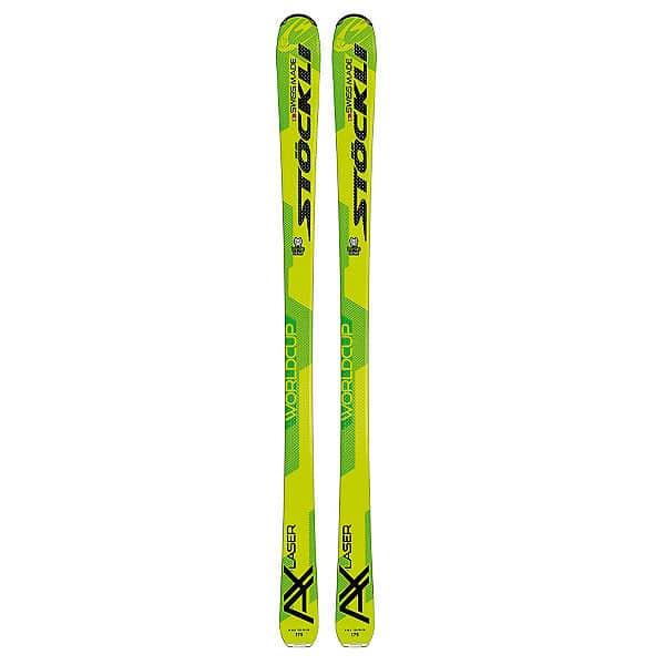 Ski's - Stöckli Laser AX