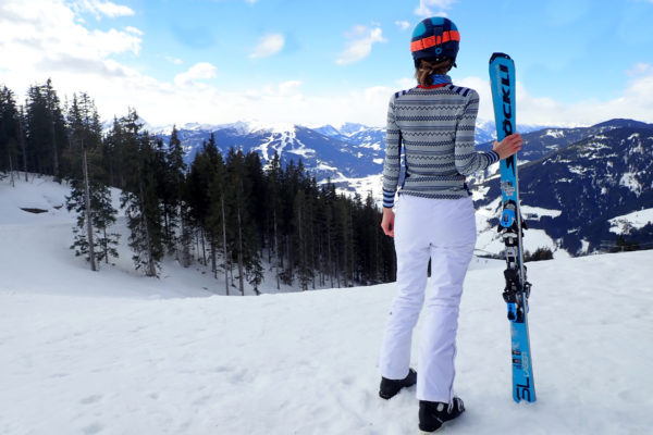 De beste thermoshirts voor de wintersport - Top 4