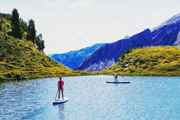 Met deze activiteiten kom je als wintersporter de zomer door