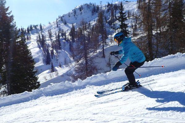 ski voor dames