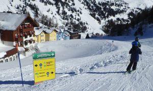 Super Skirondes: Tauernrunde Obertauern