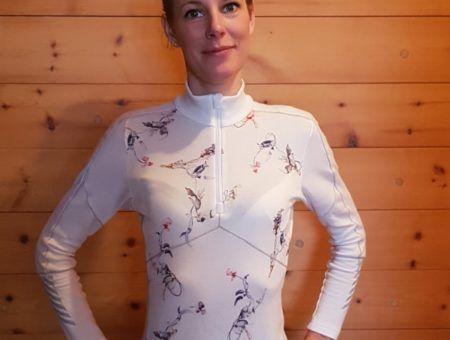 Thermokleding voor wintersporters