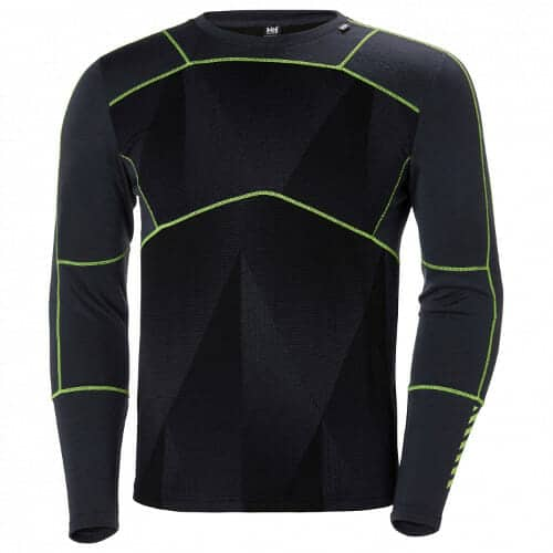 thermoshirt heren