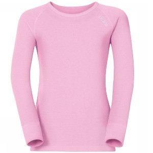 kinder thermoshirt warm van odlo voor meisjes