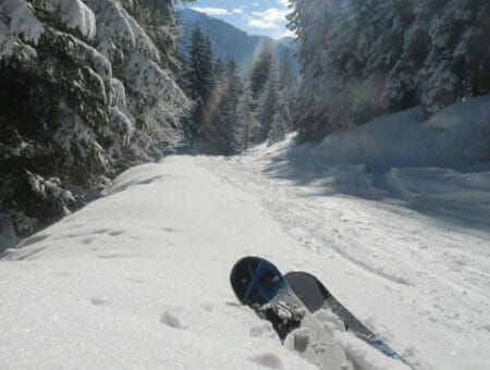 Extreme kou onderweg naar de Alpen – 6 tips tegen de kou