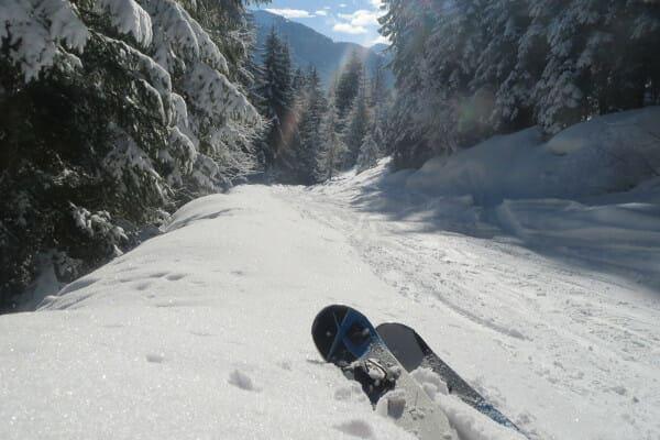 Extreme kou onderweg naar de Alpen - 6 tips tegen de kou
