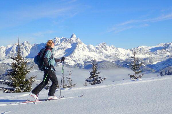 11 onweerstaanbare redenen om een keer te gaan toerskiën