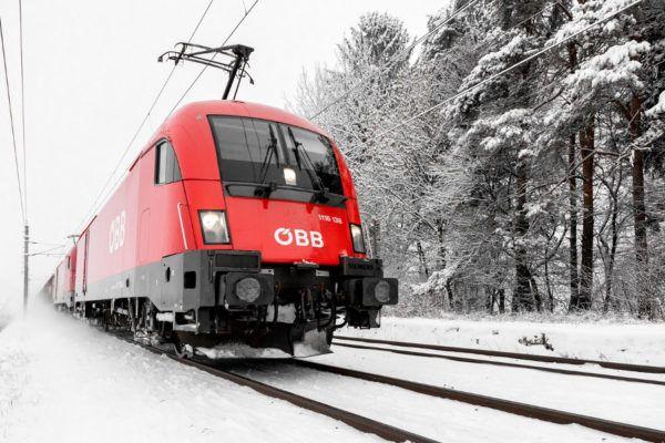 Alles wat je wilt weten over de trein naar Oostenrijk