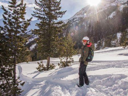 Trip Tip: bijzondere wintersport in Val Senales, Italië