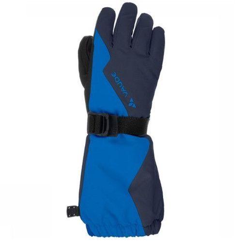 Vaude ski handschoenen kind