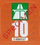 Vignet Zwitserland
