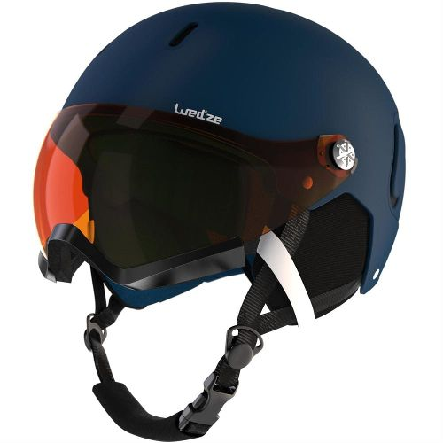 vizierhelm Decathlon dames