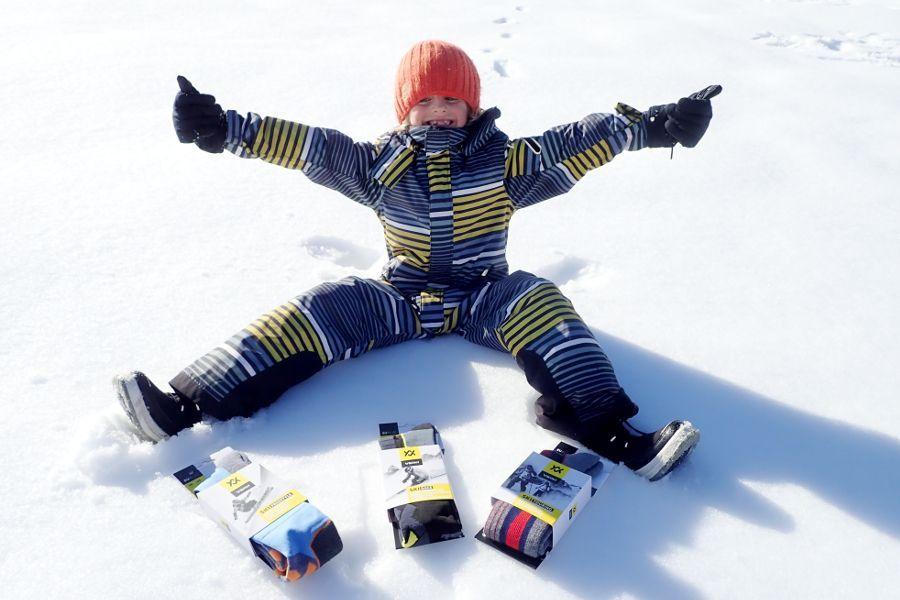 volkl skisokken review