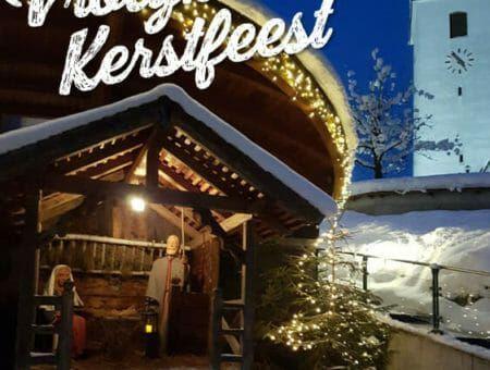 Wij wensen alle wintersport fans een vrolijk kerstfeest!