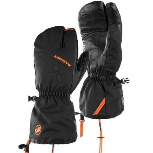 Mammut warme skihandschoenen