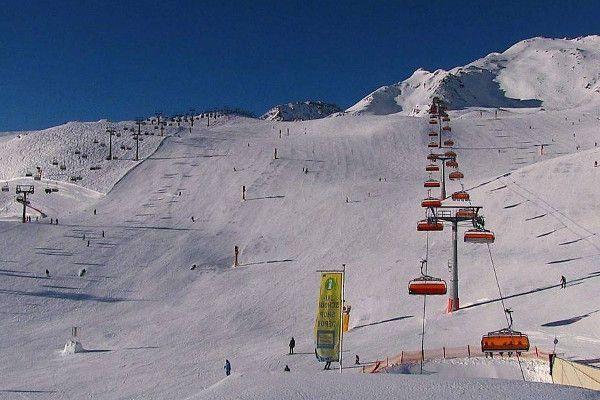 Winterbeelden: zo mooi liggen de pistes er nu bij (22 jan. 2019)
