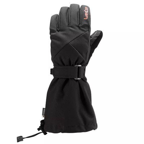 goedkope ski handschoenen kind - wed'ze decathlon jongen