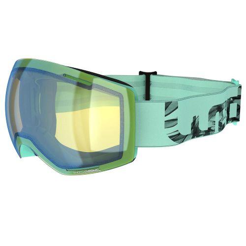 goedkope skibril wedze skibril decathlon