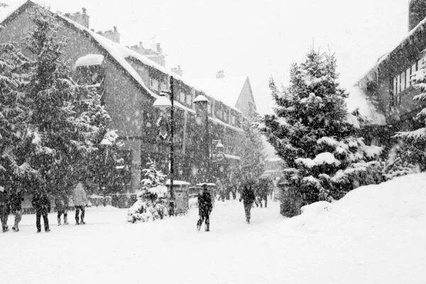 weersverwachting voor de winter 2022