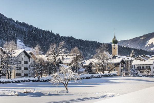 Top 6 appartementen in Westendorf