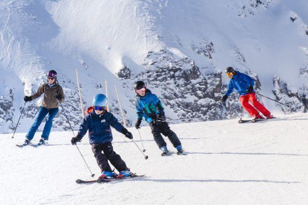 kind skiet met rugbeschermer, nodig of overbodig?