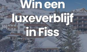 Win een luxeverblijf in hotel Chesa Monte in Fiss