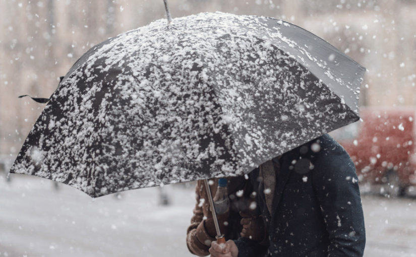 Winter voorspelling - hoe koud wordt deze winter in Nederland?
