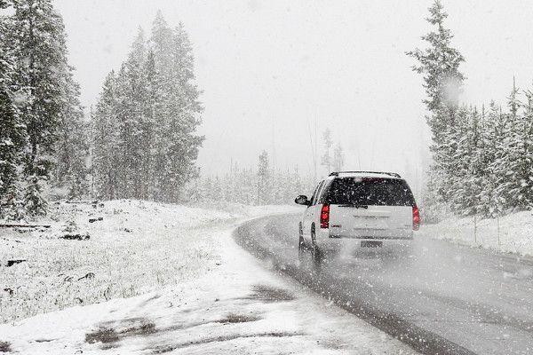 Let op: minimaal profiel winterbanden in Oostenrijk
