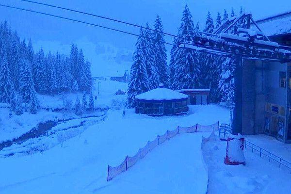 Winterbeelden 10-12 Gargellen