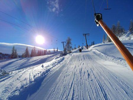 Live: witte kerst in Oostenrijk (update 26 dec. 2018)