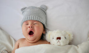 6 tips voor een geslaagde wintersport mét baby