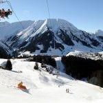 Wintersport in Berwang impressie