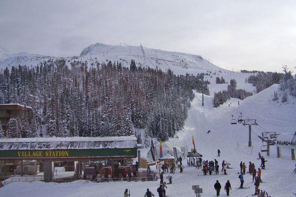 Wintersport 2019 - Wintersport canada Banff