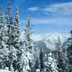 Wintersport december