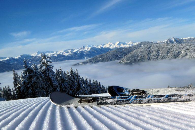 7 redenen om al in december op wintersport te gaan.