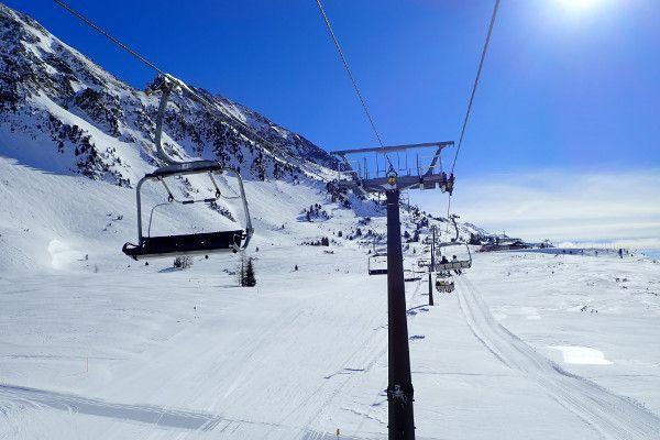 sneeuwzeker wintersport maart oostenrijk