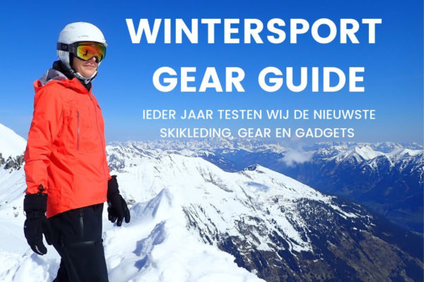 Gear Guide: skikleding & gear test