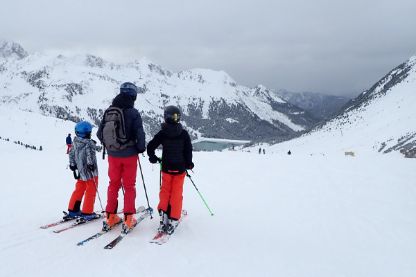 Uitgebreide wintersport mogelijkheden rondom Innsbruck