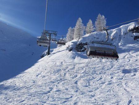 De wintersport voorpret begint!