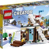 Wintersport Lego - leuk kado