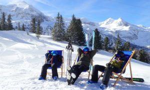 6 ultieme redenen waarom wintersport leuker dan zomervakantie is