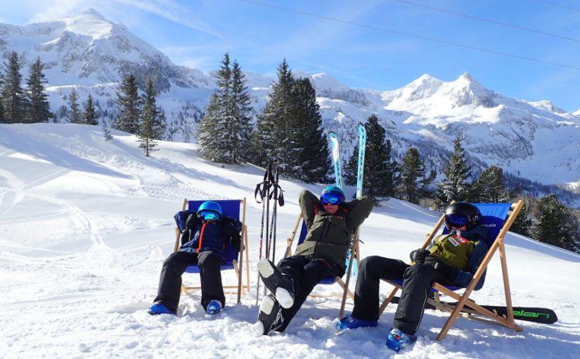 Prachtige wintersport 2020 aanbiedingen bij Sunweb.