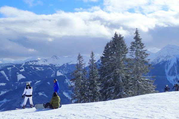 Dit zijn de leukste skigebieden voor wintersport met een groep