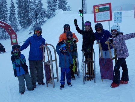 7 tips als je een wintersport met vrienden gaat boeken
