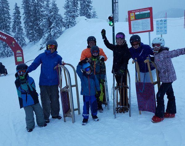 wintersport leuker dan zomervakantie